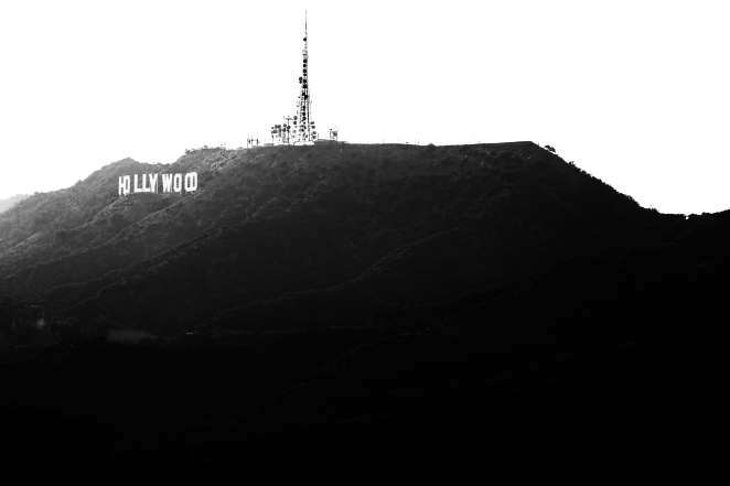 227/365 - Hollywood
