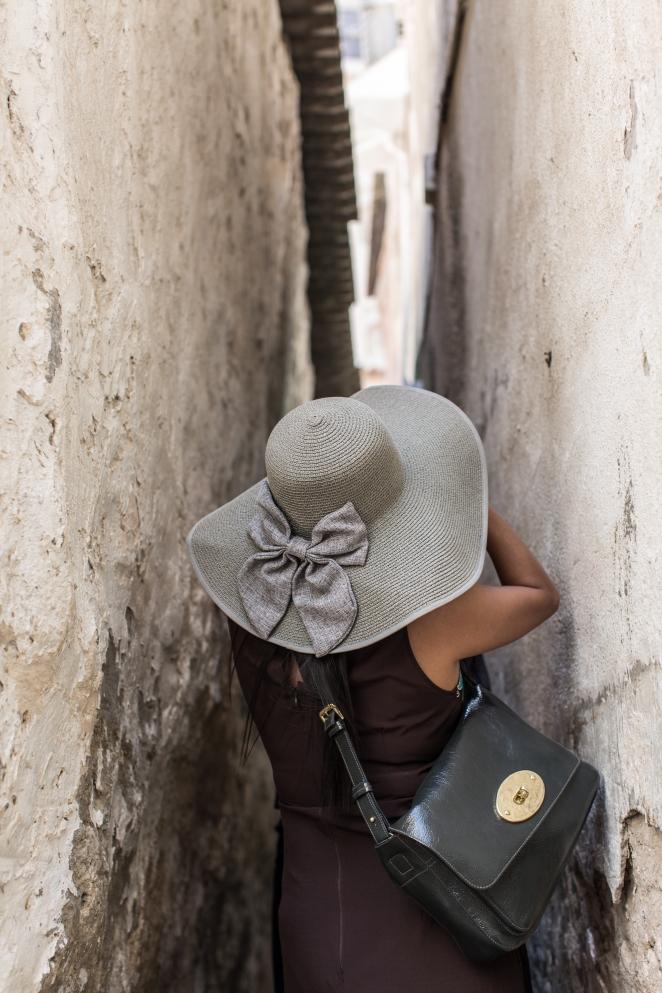 253/365 - Slender Alleys