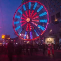 Ferris Wheel 1/Montreal en Lumiere