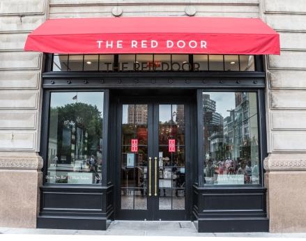Red Door??